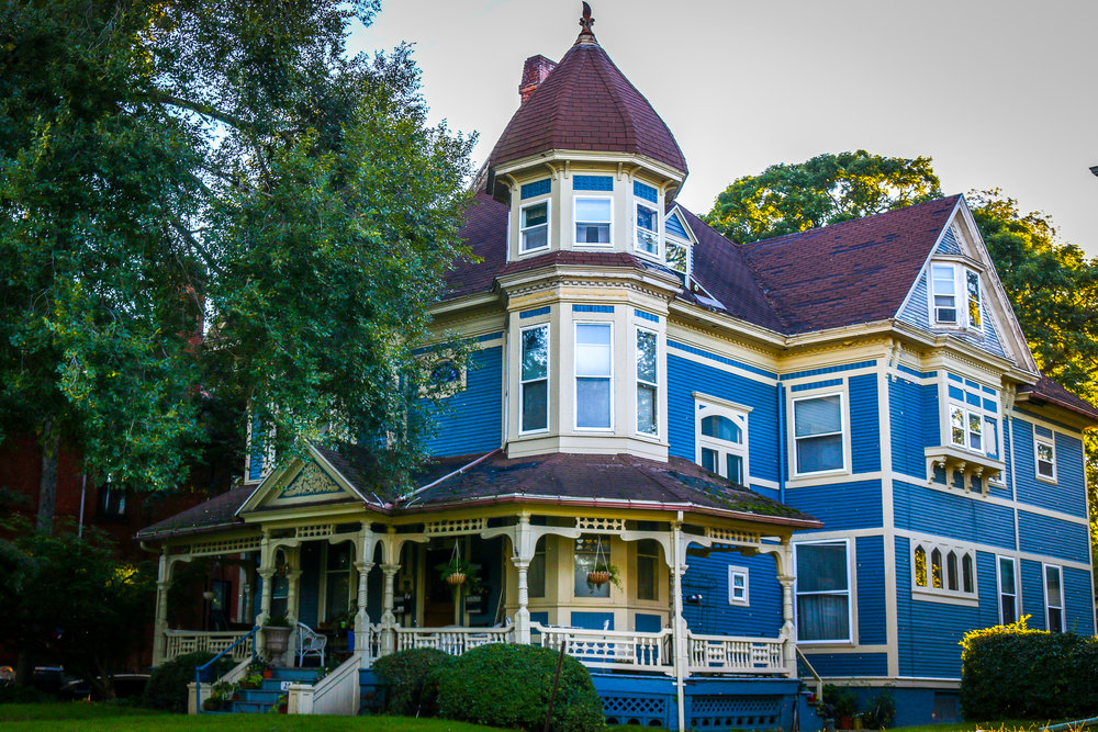 toledo old west end victorian homes ohio oh