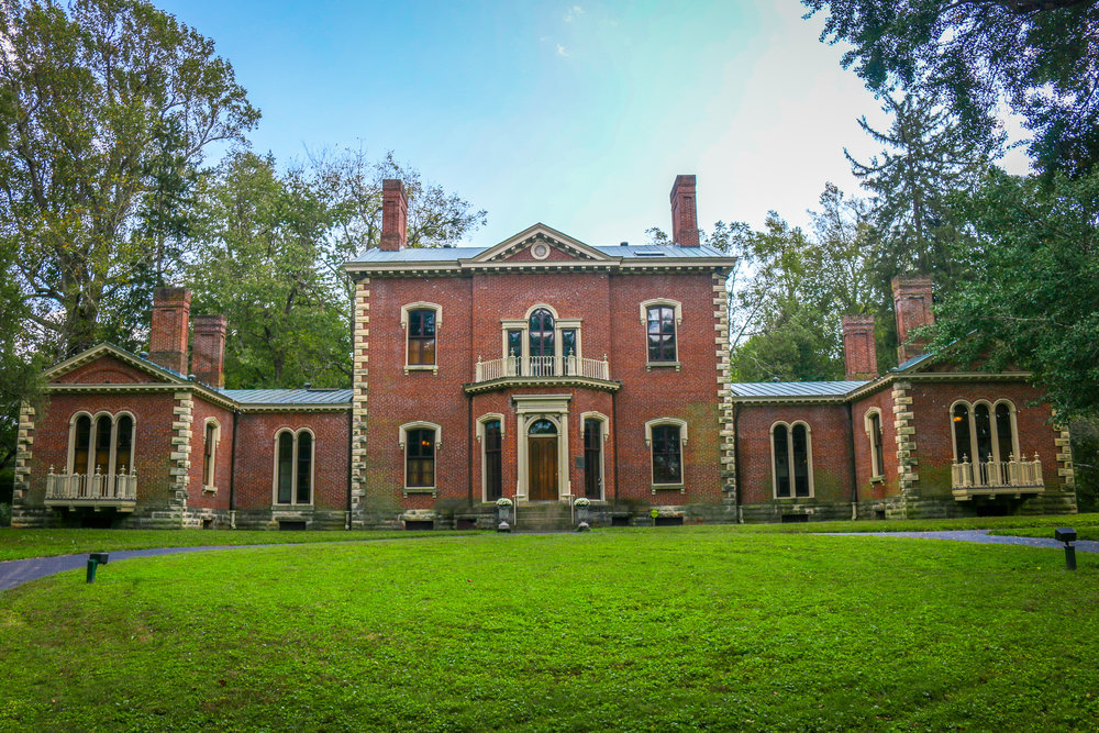 Henry Clay's Ashland