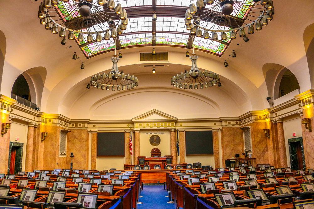 Kentucky House of Representatives