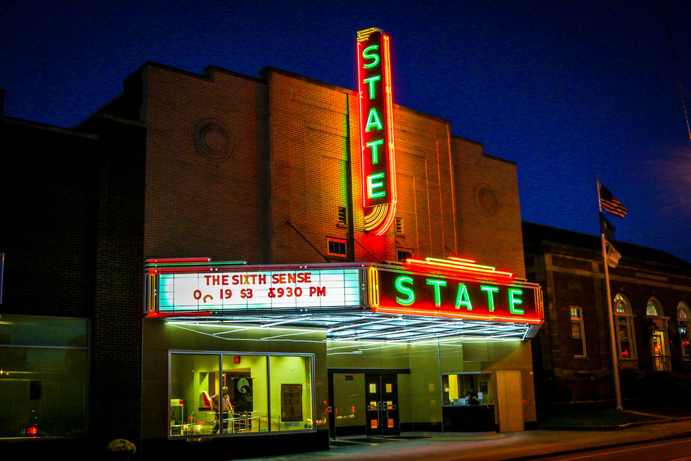 State Theater in Elizabethtown