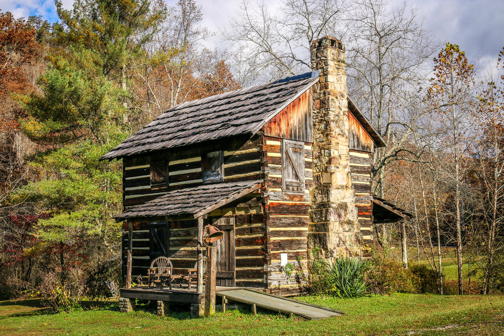 Red River Gorge Cabin