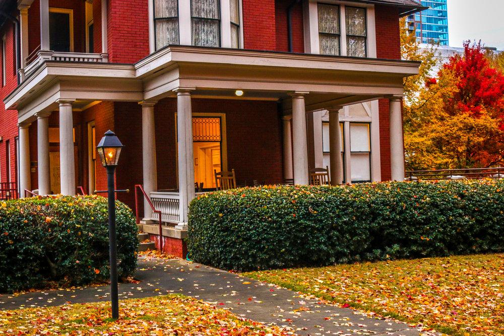 Margaret Mitchell's House