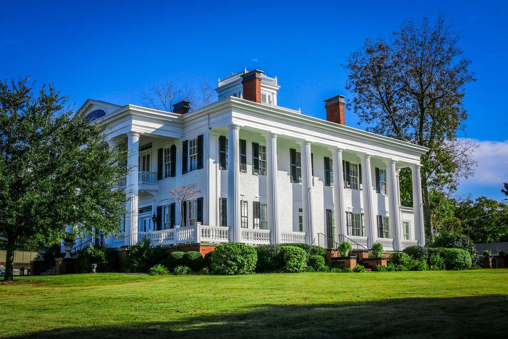 Wynn House