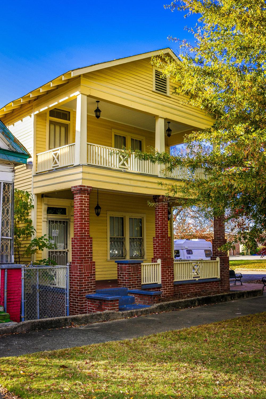 Ma Rainey's House