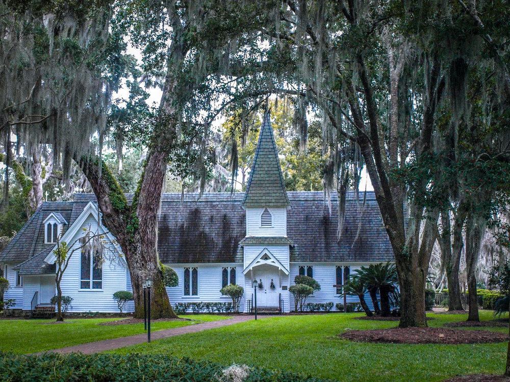 Christ Church Episcopal
