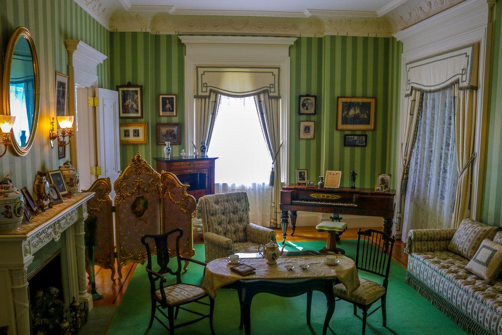 Henry Flagler Museum Whitehall Palm Beach Florida FL