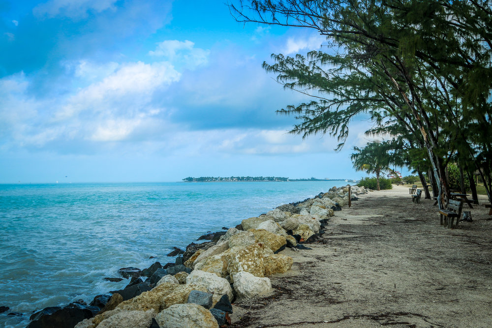 Fort Zachary Taylor in Key West