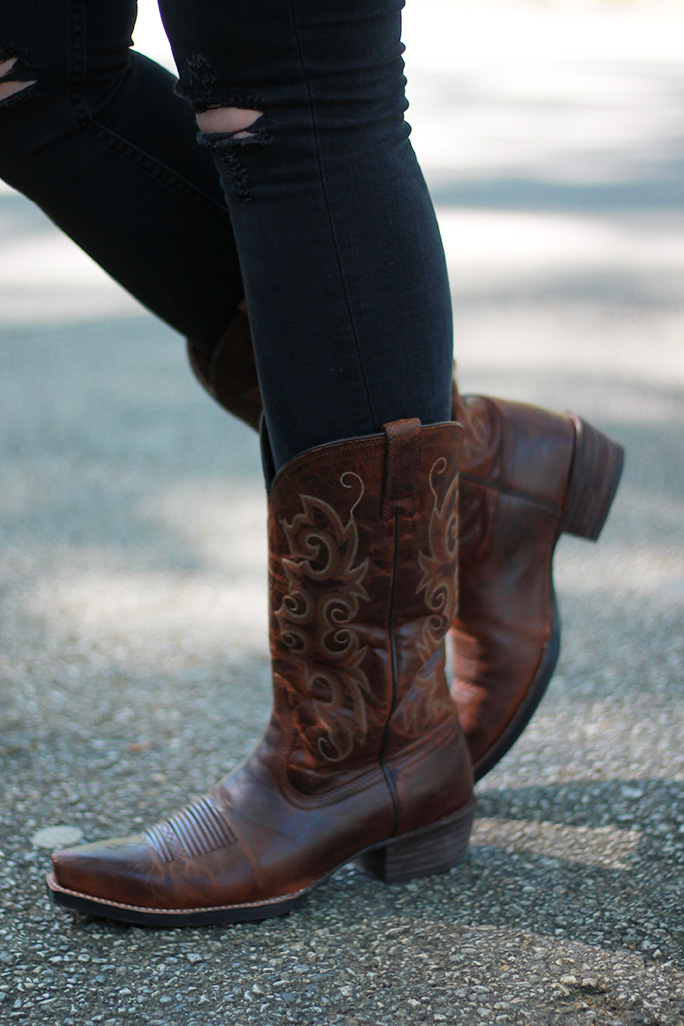 Ariat Alabama Boot