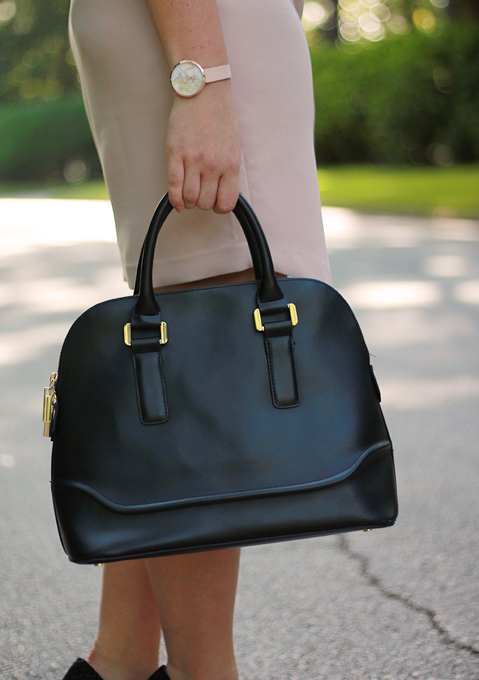 structured business purse