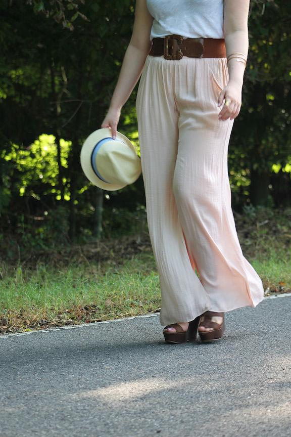 serena van der woodsen inspired outfit