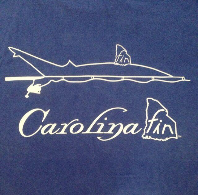 CAROLINA FIN, A COASTAL CONSCIENCE Outdoor fishing gear and apparel! https://www.carolinafin.com/