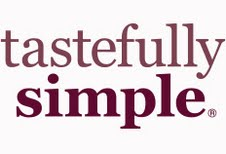 Tastefully Simple provides exceptional tasting experiences and lifestyle solutions, through simple, delicious food and enriching business opportunities. Elaine Donaldson donaldsonem@aol.com