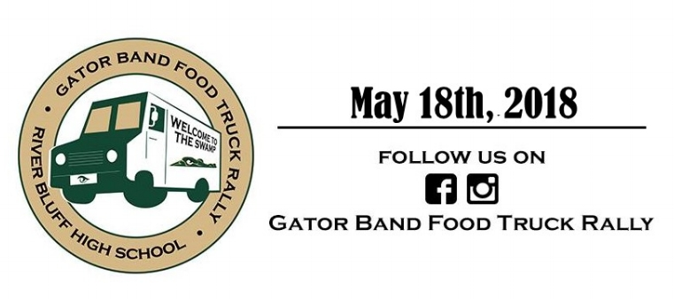 Gator Band Food Truck Rally