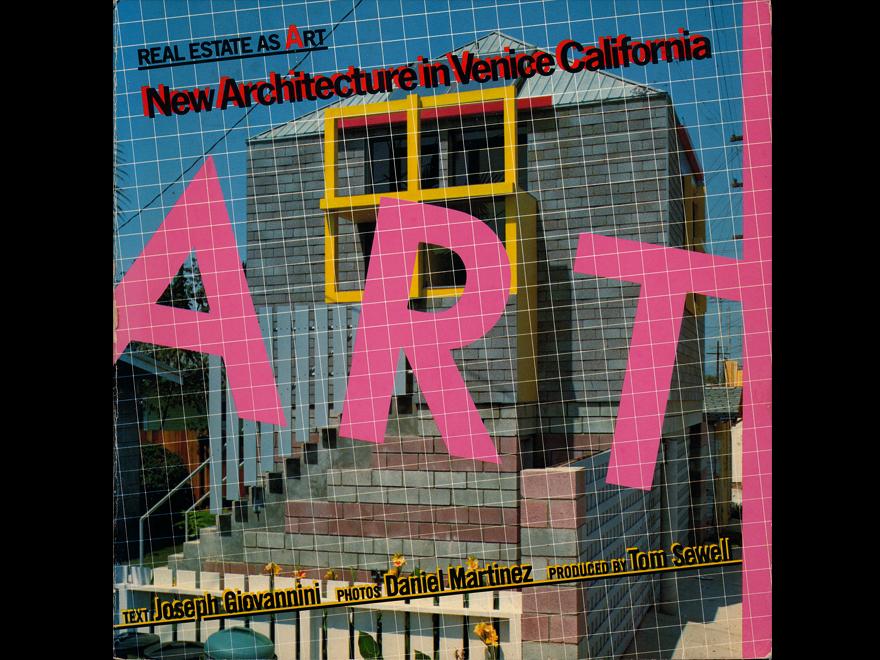 NEW ARCHITECTURE