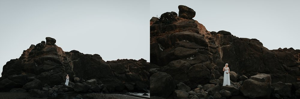Lincoln CIty Oregon Coast Maternity Photographer (3).jpg