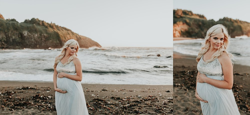 Lincoln CIty Oregon Coast Maternity Photographer (2).jpg
