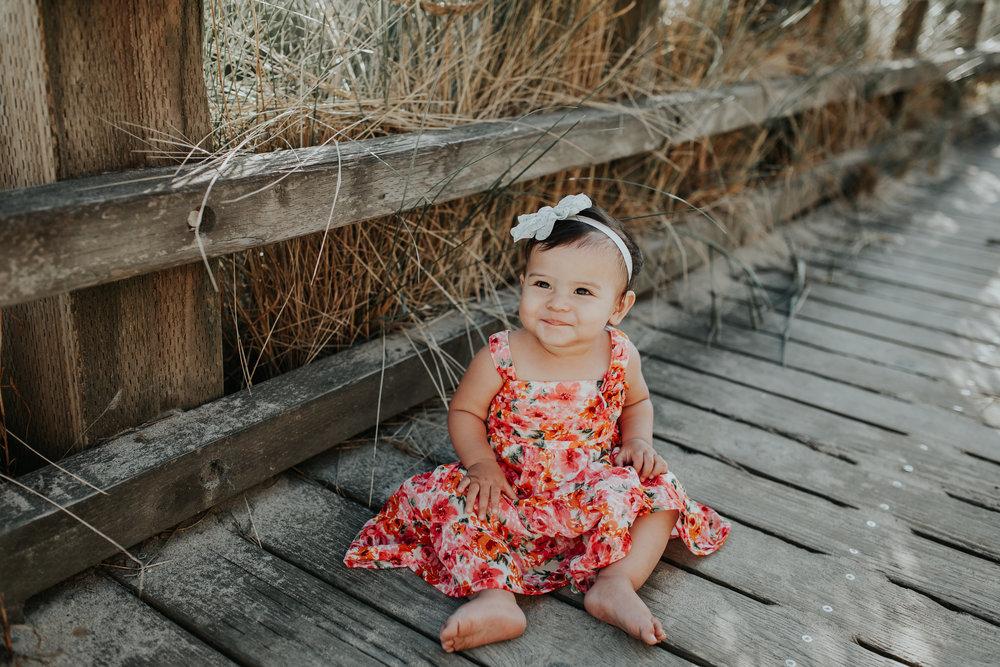 Oregon Coast Family Photographer