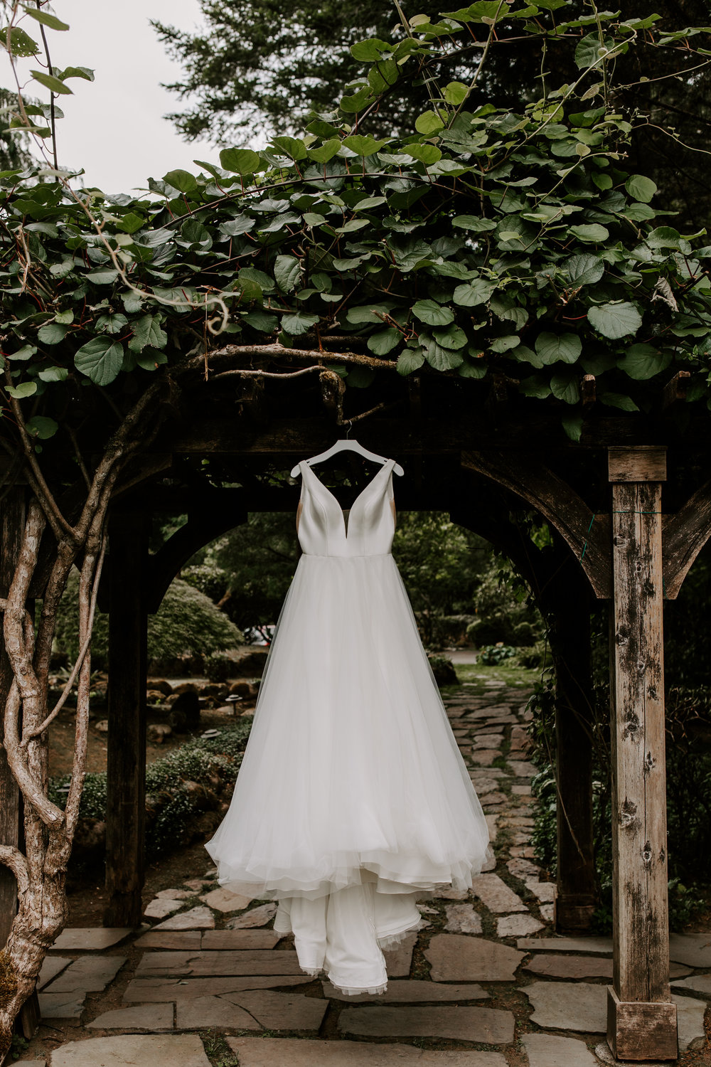 Rustic Bloom Photography | Wedding Dress Inspiration