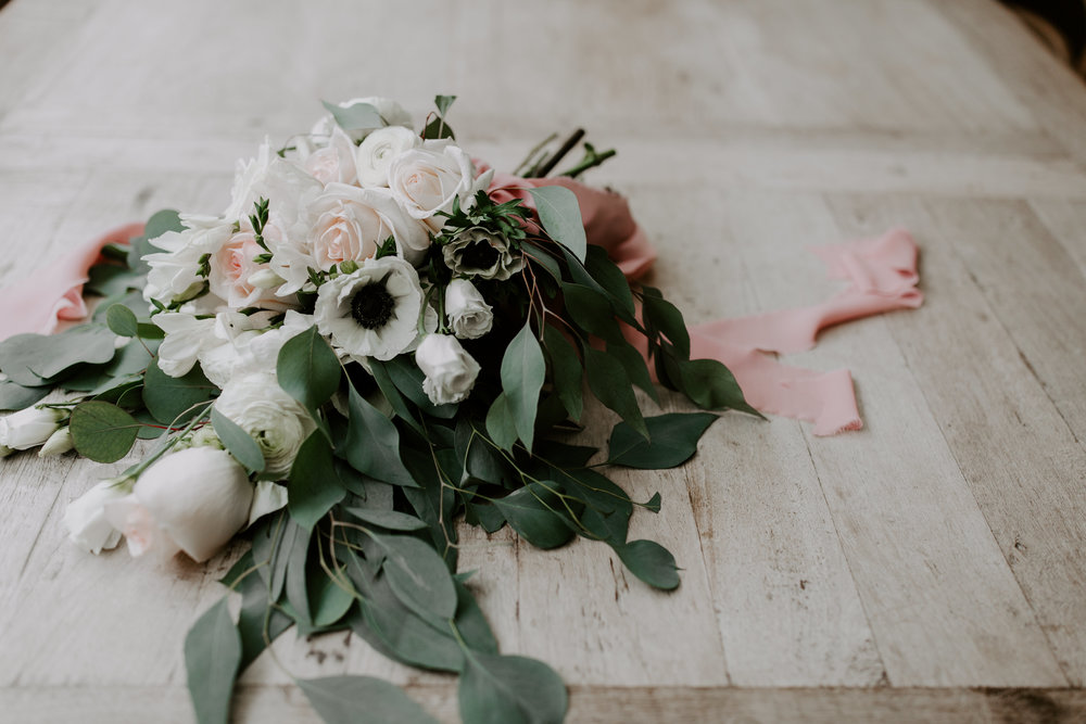 Rustic Bloom Photography | Rustic Bouquet Inspiration
