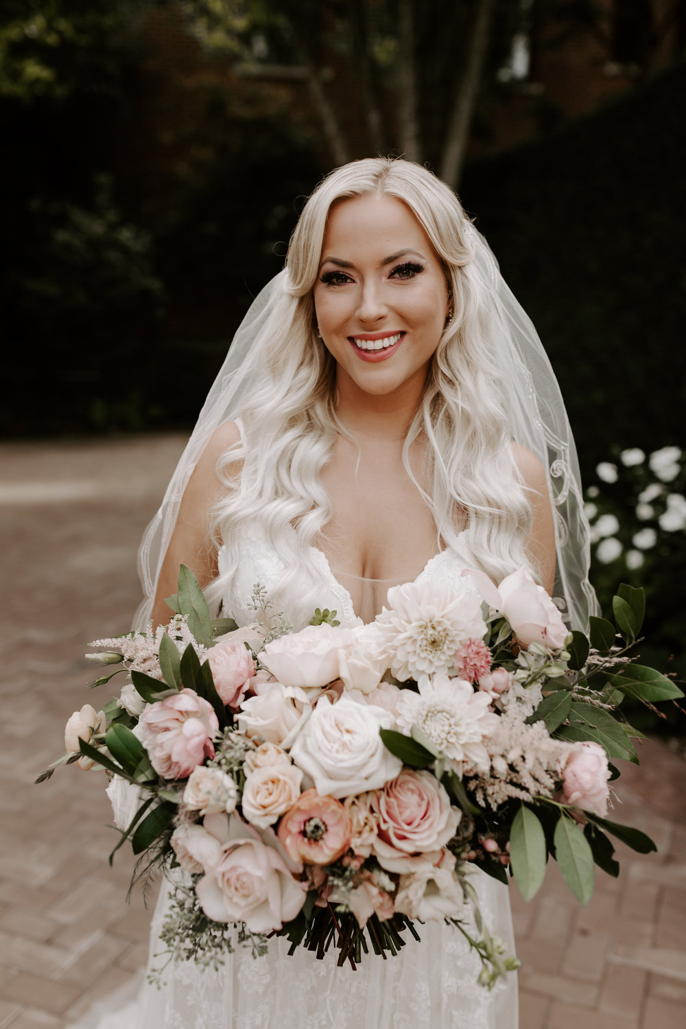 Rustic Bloom Photography | Bridal Bouquet Inspiration | Oregon Wedding Photographer