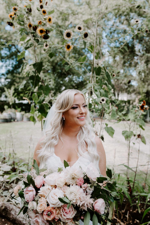 Rustic Bloom Photography | Wedding Bouquet Inspiration | Oregon Wedding Photographer
