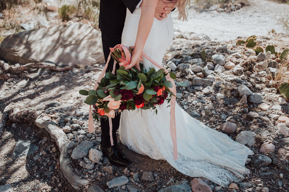 Rustic Bloom Photography | Elopement Bouquet inspiration