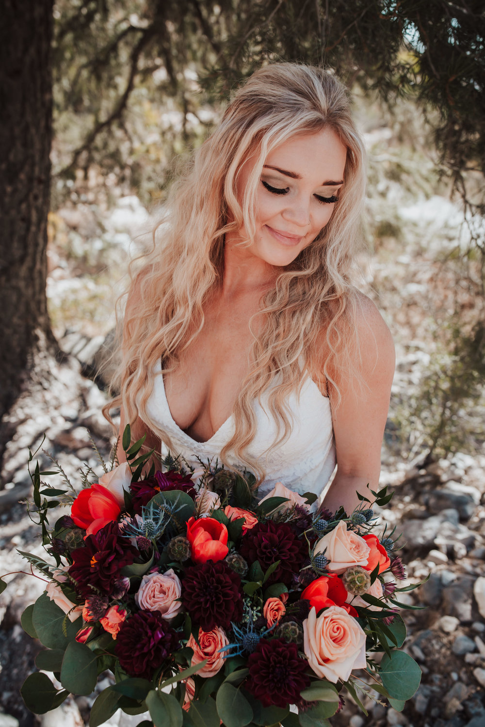 Rustic Bloom Photography | Bridal Bouquet Inspiration