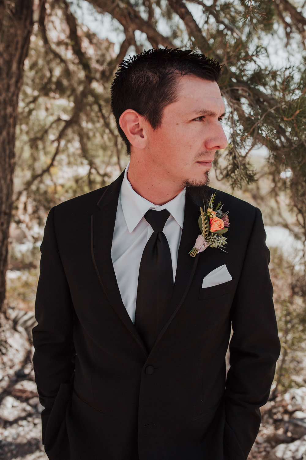 Rustic Bloom Photography | Groom Style Inspiration