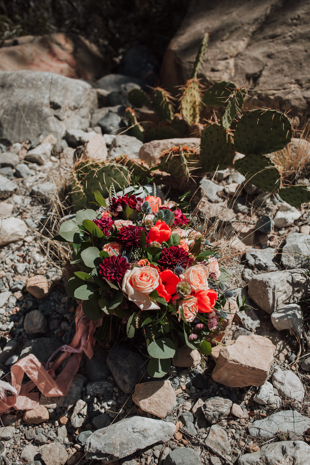 Rustic Bloom Photography | Wedding Bouquet Inspiration