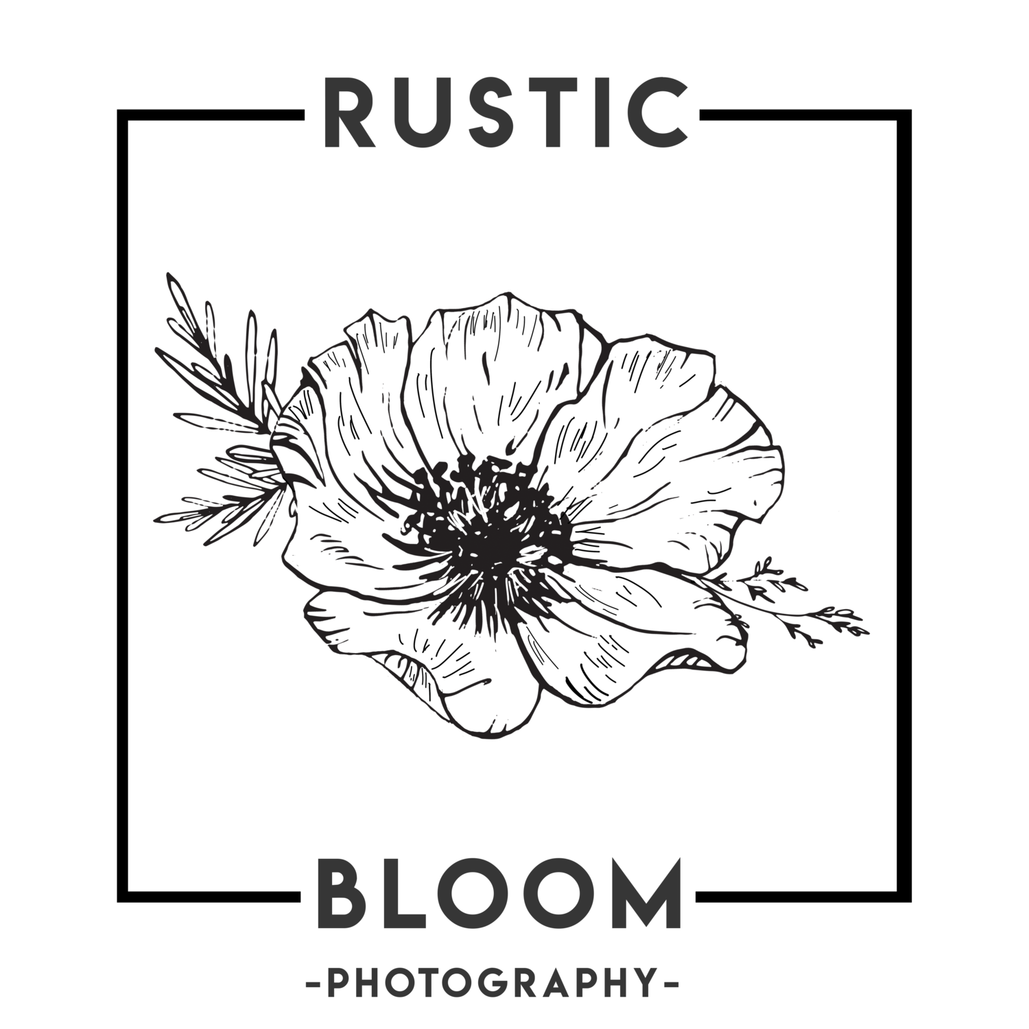 Rustic Bloom Photography
