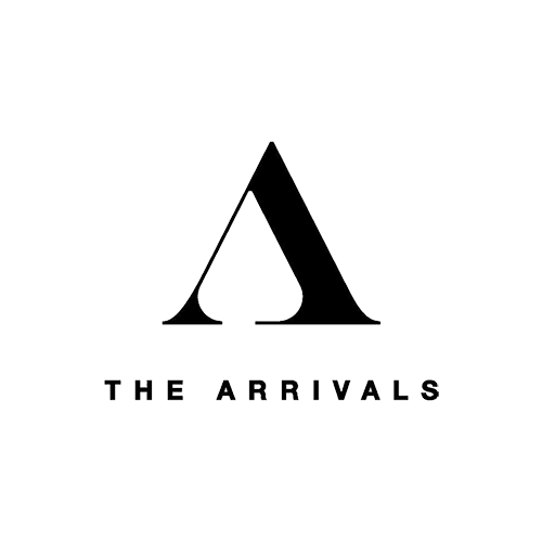 The Arrivals Logo