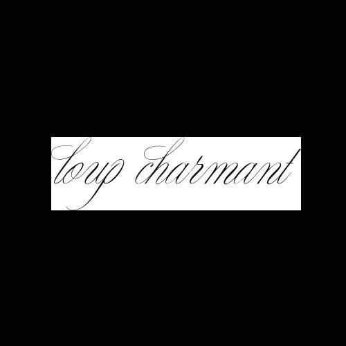 Loup Charmant Logo