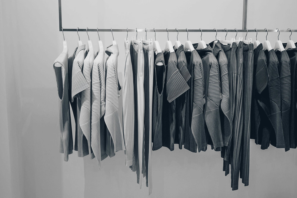 What Should I Know When Starting a Fashion Line?