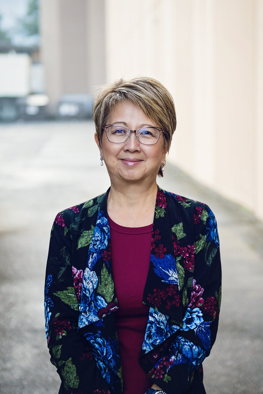 Mrs. Carol Sawatzky  Administration   carol@yarrowalliance.org