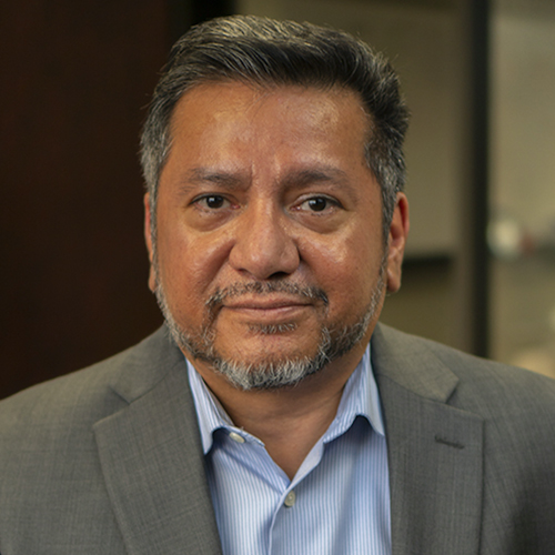 Rene RamirezCEO - 36 Years of Industry ExperienceThink Like a Director