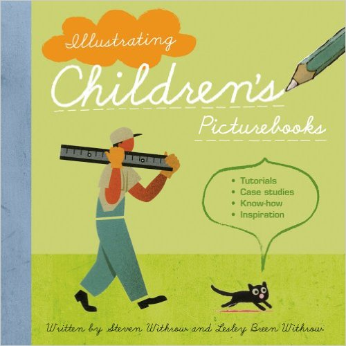 Illustrating Children's Picturebooks