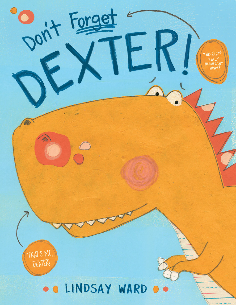 Don't Forget Dexter Cover.jpg