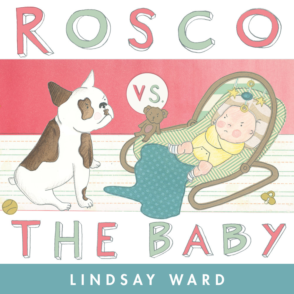Rosco vs the Baby cover.jpg