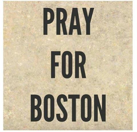 PrayforBoston.Prayer service