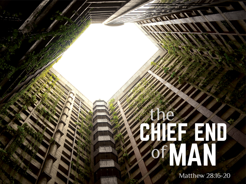 Chief-End-of-Man