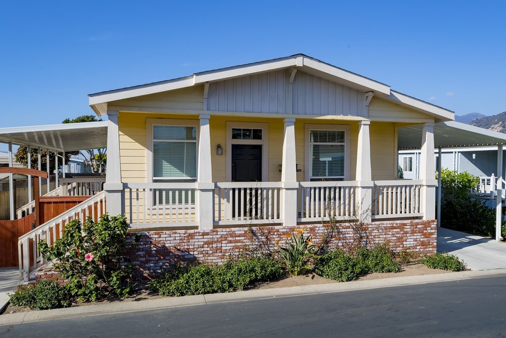 3950 Via Real #51 - Sold Price $395,000Represented Seller