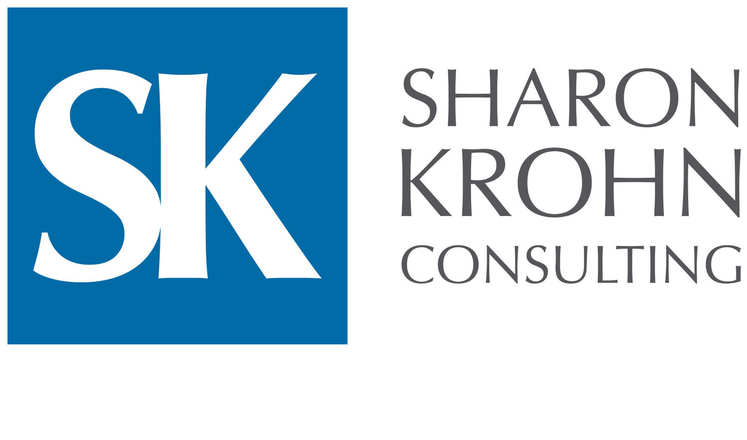 Sharon Krohn Consulting