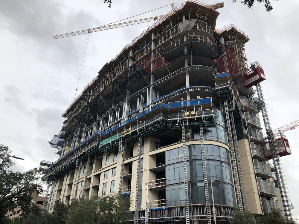 Camden-Conte  -  Houston, TX  -  2018 - Current