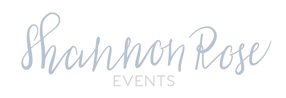 Shannon Rose Events: Fort Worth Wedding Planners
