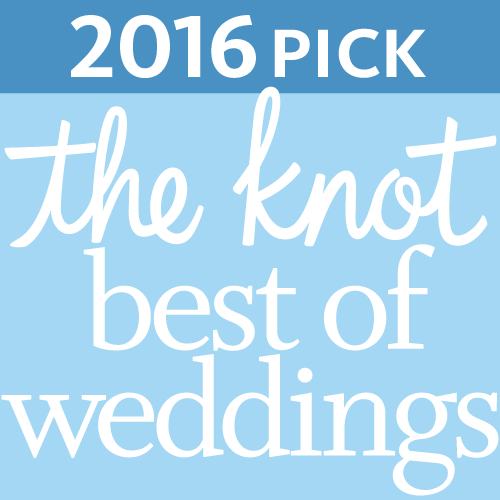 Shannon Rose Events || The Knot Best of Weddings 2016