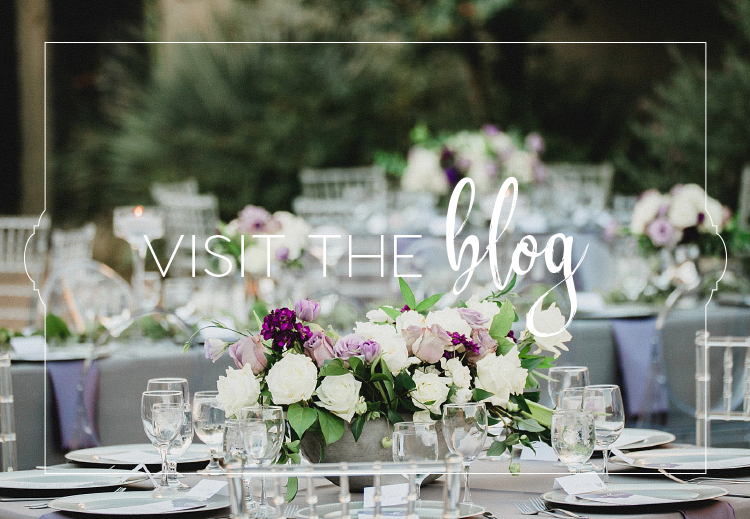 Shannon Rose Events, Fort Worth, Texas || Visit the Blog