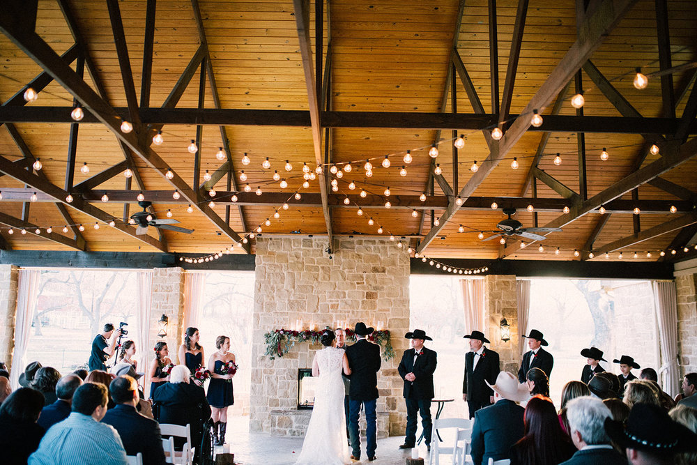 The Orchard Azle Fort Worth Wedding Venue