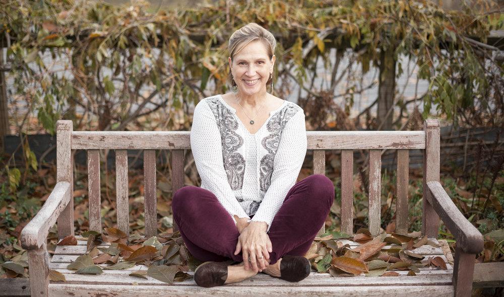 Patricia J. Morrison LMT, LLCC, LEd — Owner of Bodywork Sage