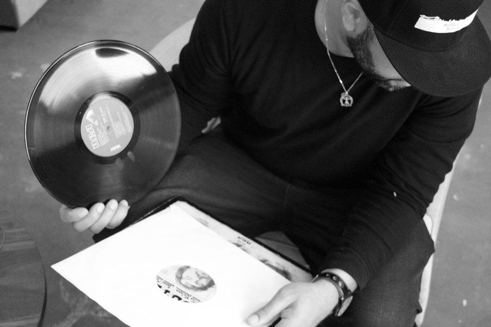 DJ SoHoDutch