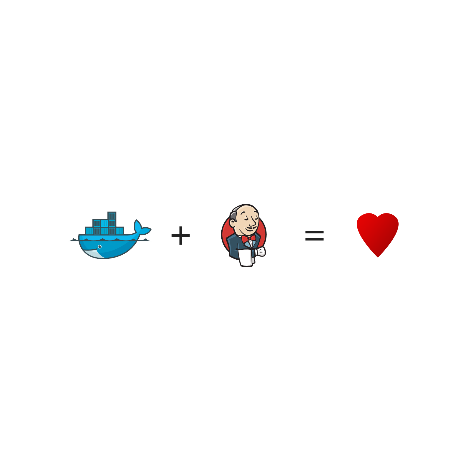 Building your first Docker image with Jenkins 2: Guide for